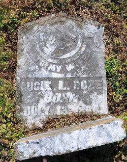 Lucie L <i>Knight</i> Boze