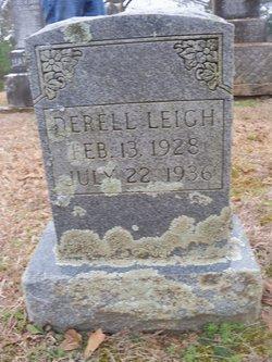 Derell Leigh