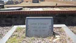 Eddie Ray Bishop