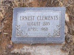Ernest Clements