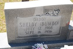 Shelby Bumbo Alford