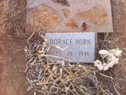 Horace Horn