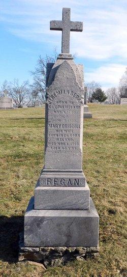 Jeremiah Regan