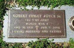 Robert Finley Joyce