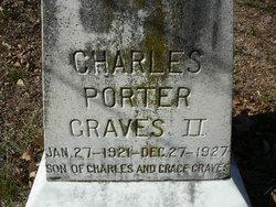 Charles P. Graves, Jr