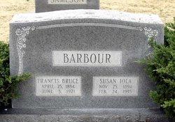 Susan Iola <i>Cooksey</i> Barbour