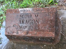 Scott Michael Aragon
