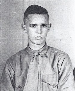 PFC James Leo Schatz, Jr