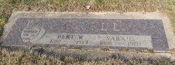 Bert W. Crill