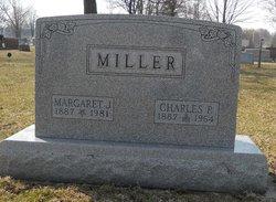 Charles P Miller