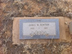 James Wilbur Newton
