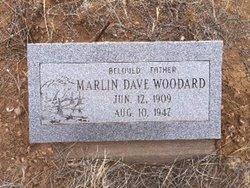 Marlin David Red Woodard