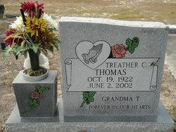 Treather C Thomas