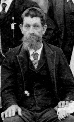 Foster S. Whitlock