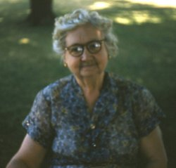Pearle K. <i>Hawkins</i> Kell