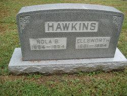Nola B. Hawkins