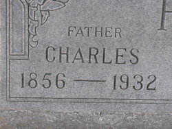 W Charles Rector