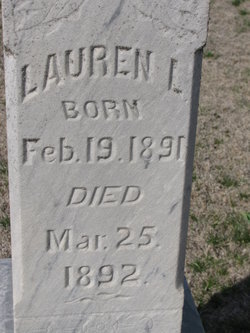 Lauren Leroy Rector