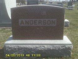 Herbert L Anderson