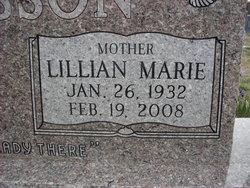 Lillian Marie <i>Green</i> Adkisson