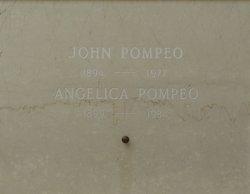 Angelica Pompeo