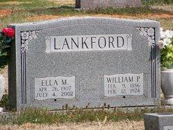 William Parrish Lankford