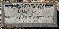 Evelyn K King
