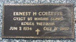 Ernest Henry Collette
