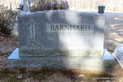 Herbert Barnhard
