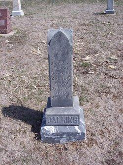 Jacob J Calkins