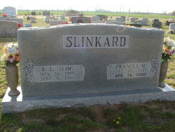 Frances Howton Slinkard