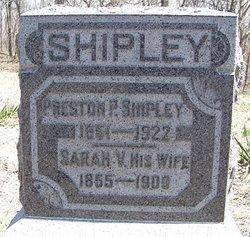 Preston Parker Shipley