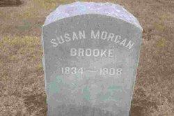Susan <i>Morgan</i> Brooke