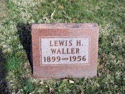 Lewis H. Waller