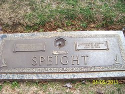Ronald Edward Speight, Sr