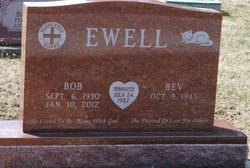 Robert E Bob Ewell