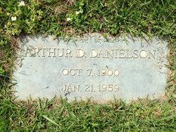 Arthur Danielson