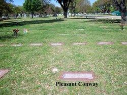 Pleasant Wade Conway