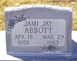 Jami Jay Abbott