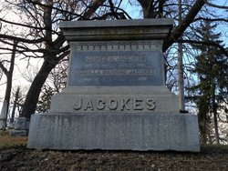 Judge James A. Jacokes
