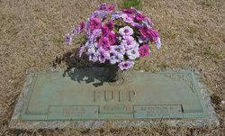 Flora <i>McGee</i> Fulp