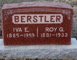 Roy Griffith Berstler