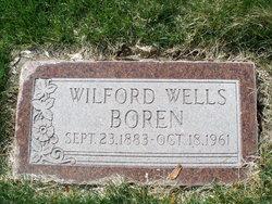 Wilford Wells Boren