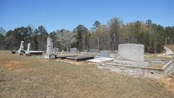Mountain Springs Baptist Church Cemetery