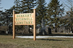 Benkert Bushnell Cemetery