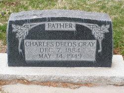 Charles Delos Gray