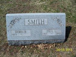 Paul L Smith