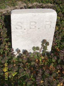 Sarah B. Read