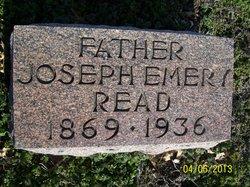 Joseph Emery Read