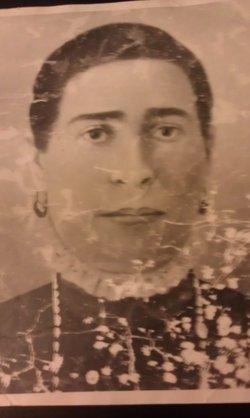 Rosalia Rose <i>Ferrara</i> Giallombardo